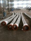 法蘭金屬軟管---遠通定制