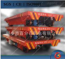 409吨轮式电动平车331吨蓄电池轨道车