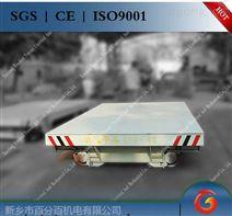 5吨导电滑块电动转运车生产商10吨侧滑触线电动平车
