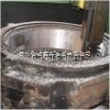 磨煤机巴氏合金轴瓦加工铸造