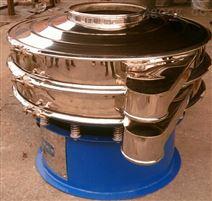 不銹鋼振動篩粉機 450型低噪音過濾篩 50目面粉篩子 面包房專用篩