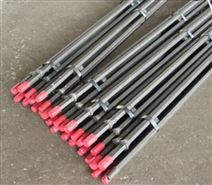 供应瑞龙Φ50*1米坑道钻机专用地质钻杆厂家现货供应