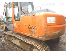 挖掘機配件-小松挖掘機PC200-7支重輪護板