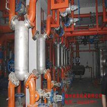 高效节能 热交换器 管式换热器 缠绕式换热器 供暖换热器