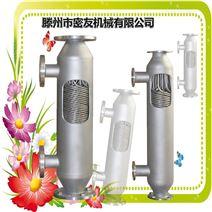 化工必备换热产品 螺旋缠绕管式换热器 螺纹螺旋式 换热效率超高