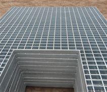 安平精华钢格板有限公司供应直线型扭纹方钢|调制粗扭绞方钢价格