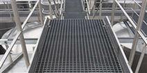 踏步板,沟盖板,焊接格栅板,插接钢格板,镀锌网格栅