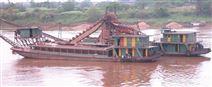 供应海源HY挖沙船 抽沙船、吸泥船等河道湖泊专用机械