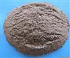 发泡注浆法合成莫来石轻质耐火材料