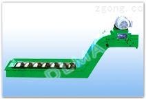 专业设计研发生产制造CGP磁性辊式排屑机河北排屑机生产厂家