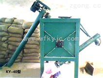 坤宇 自动干粉砂浆设备