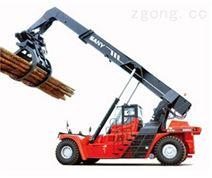 意大利热维(ZV)ZV4531S内燃集装箱正面吊