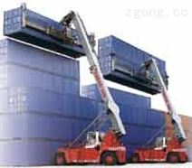 意大利C.V.S. S.p.A.空箱集装箱正面吊