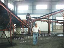 有机肥生产线---郑州起腾机械设备有限公司