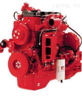供应柴油发电机组4bta3.9系列发动机