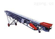 濱州廠家直銷糧食輸送機設備,高質量移動式輸送機價格