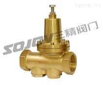 200P型減壓閥,自來水用減壓閥