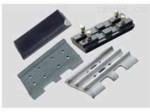 中联重科铣刨机分离式履带板结实耐用