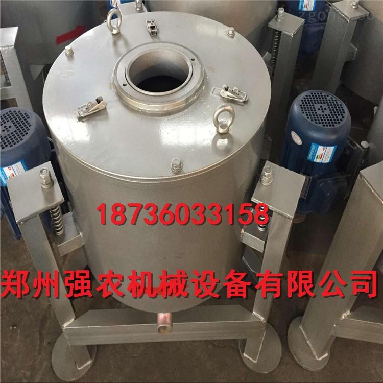100型离心式滤油机多少钱QN离心式滤油机包邮厂家