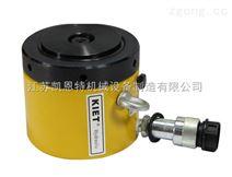 江苏凯恩特KET-CLP-602薄型螺母锁定液压千斤顶