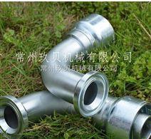 美国进口11943-24-24派克液压软管扣压式接头原装