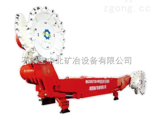 久益环球鸡西煤机厂MG300/730-WD采煤机配件