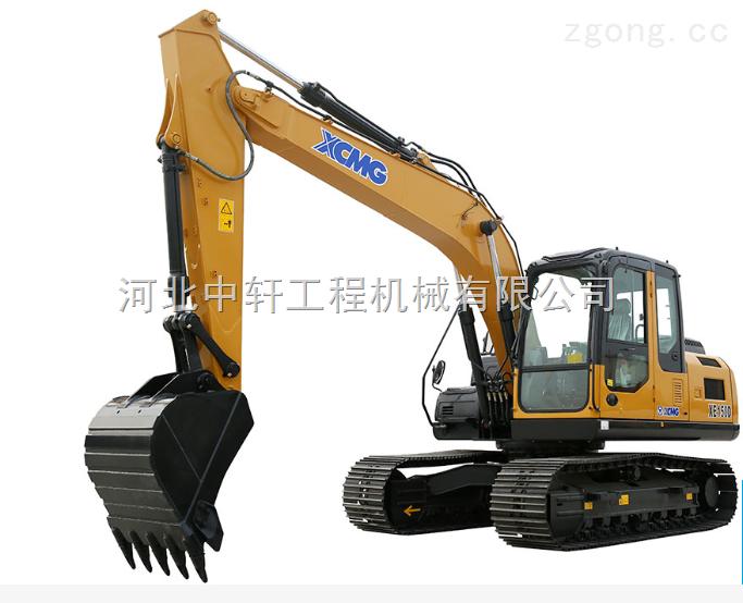 徐工XE150D型挖掘机配件