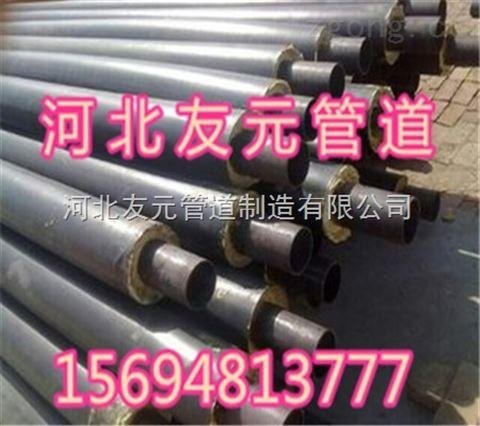 保溫管道用聚氨酯保溫鋼管