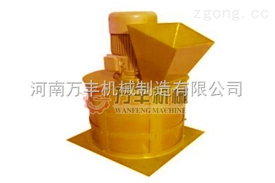 河南小型有机肥设备粉碎机厂家、立式链式粉碎机价格
