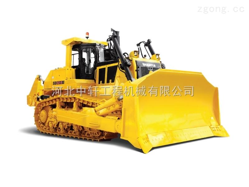山推SD52-5标准型推土机配件