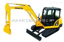 小松PC56-7挖掘机配件