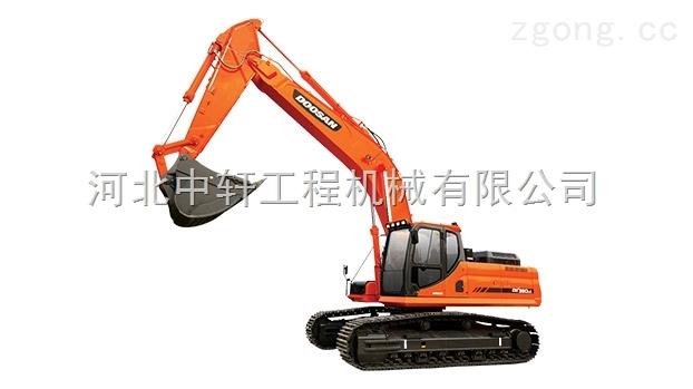 斗山DX380LC-9C挖掘机配件