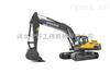 沃尔沃EC350DL履带式挖掘机配件