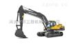 沃尔沃EC300DL履带式挖掘机配件