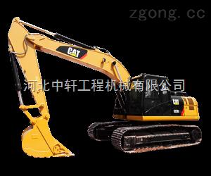 CAT卡特323D2 L液压挖掘机配件