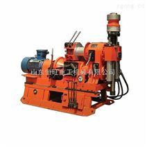 KY-150全液压坑道钻机特点 巷道地质勘探机