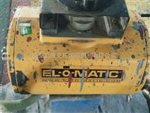 優勢供應美國EL-O-MATIC氣動執行器等產品。