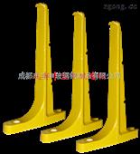 玻璃钢螺钉式电缆支架300 电缆沟支架