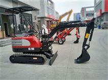 济宁万斯特厂家销售18型挖掘机