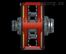 永磁耦合器