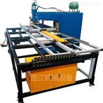 湖北丹江口冰箱網片xy軸自動排焊機