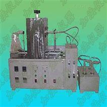 石油產品硫含量測定器(管式爐法)GB/T387