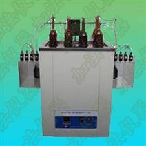 JF0023A噴氣燃料銀片腐蝕測定器 SH/T0023