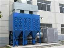 布袋除尘器的集尘效率是多少 堵过滤网