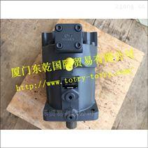 力士樂變量泵A6VM160HA2T 63W-VAB020A