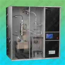 JF9168Z石油產品減壓蒸餾測定器GB/T9168