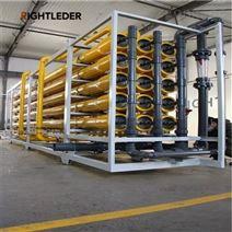 防老劑RD生產廢水回用廠家 面粉廢水處理