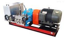 山西3DSY-S70超大流量試壓泵