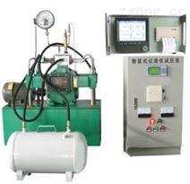 山西數顯式記錄儀試壓泵控制系統