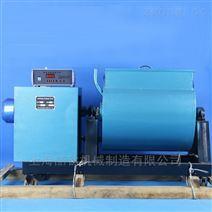單臥軸攪拌機SJD-60型優點